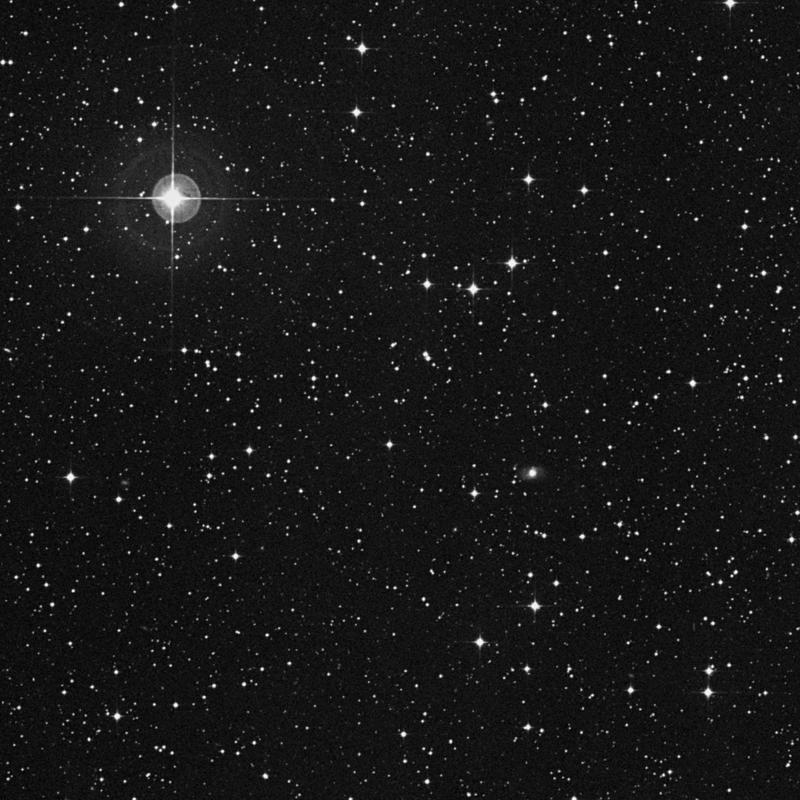Image of IC 1323 - Double Star in Capricornus star