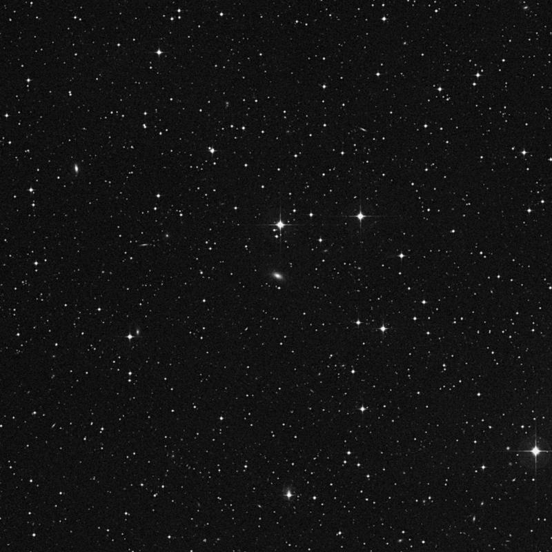 Image of IC 1341 - Lenticular Galaxy star