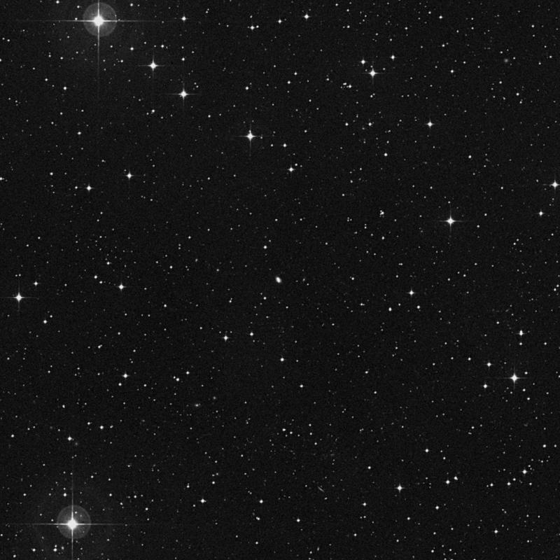 Image of IC 1358 - Galaxy in Capricornus star
