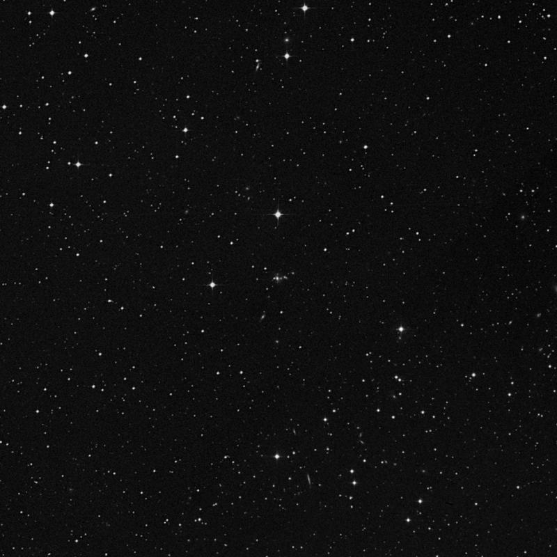 Image of IC 1370 - Galaxy in Aquarius star