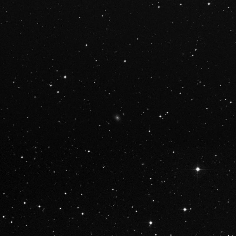 Image of NGC 7573 -  Galaxy star