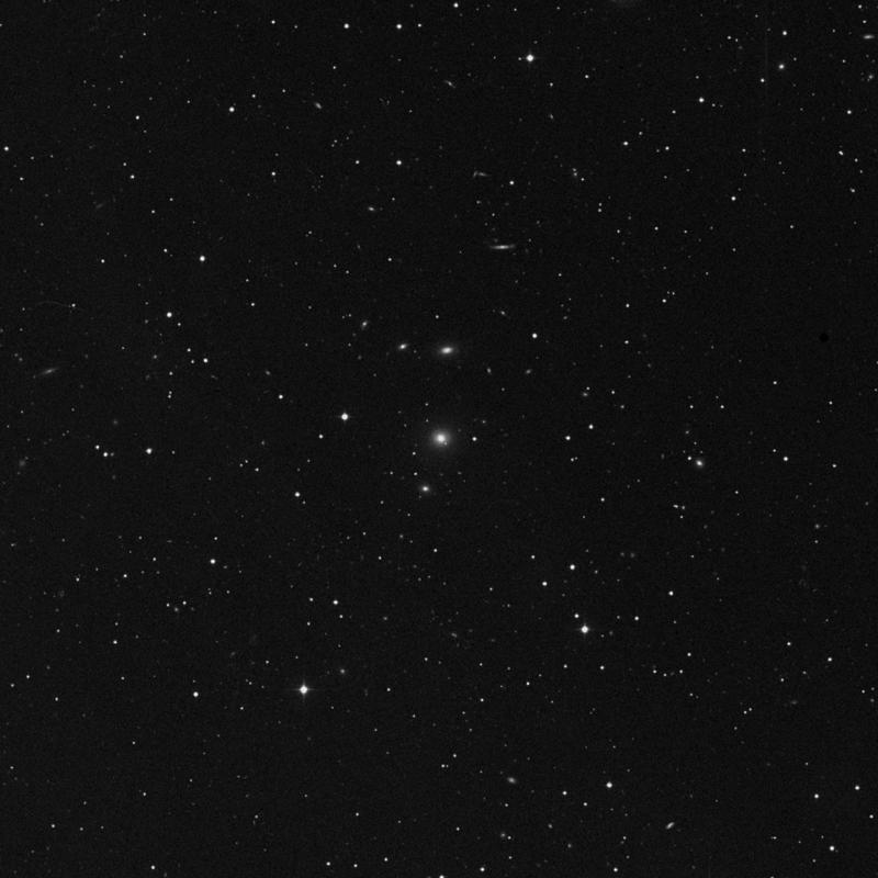 Image of NGC 7583 - Lenticular Galaxy star