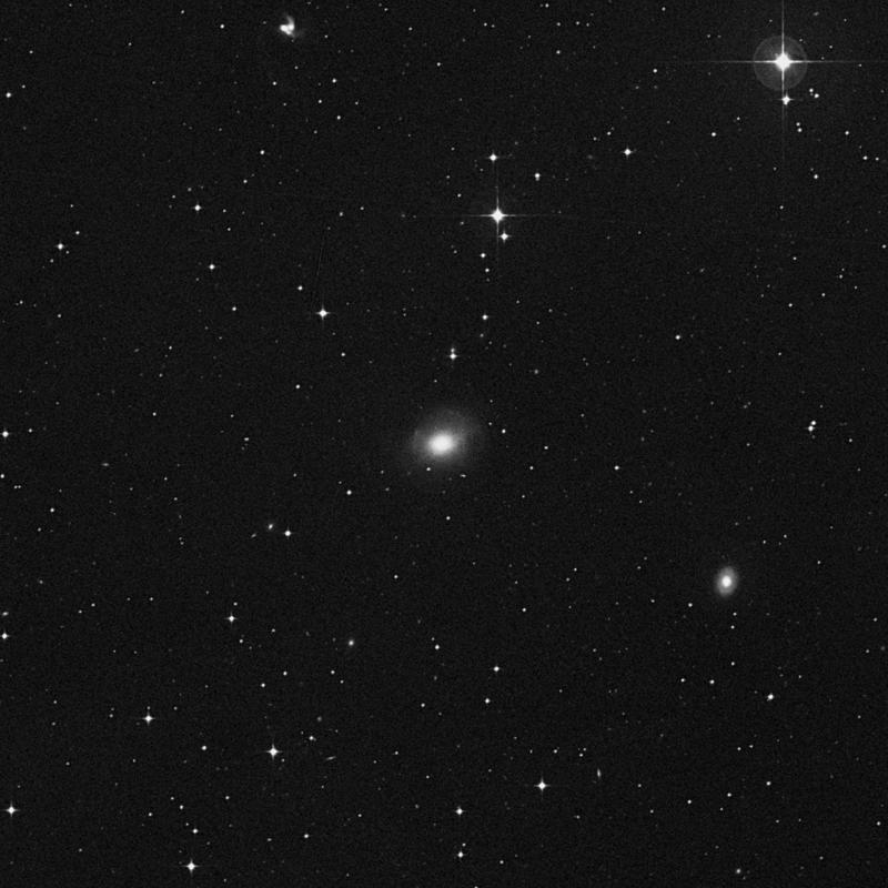 Image of NGC 7585 - Lenticular Galaxy star