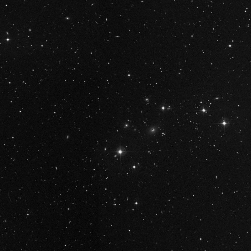 Image of NGC 7602 - Lenticular Galaxy star