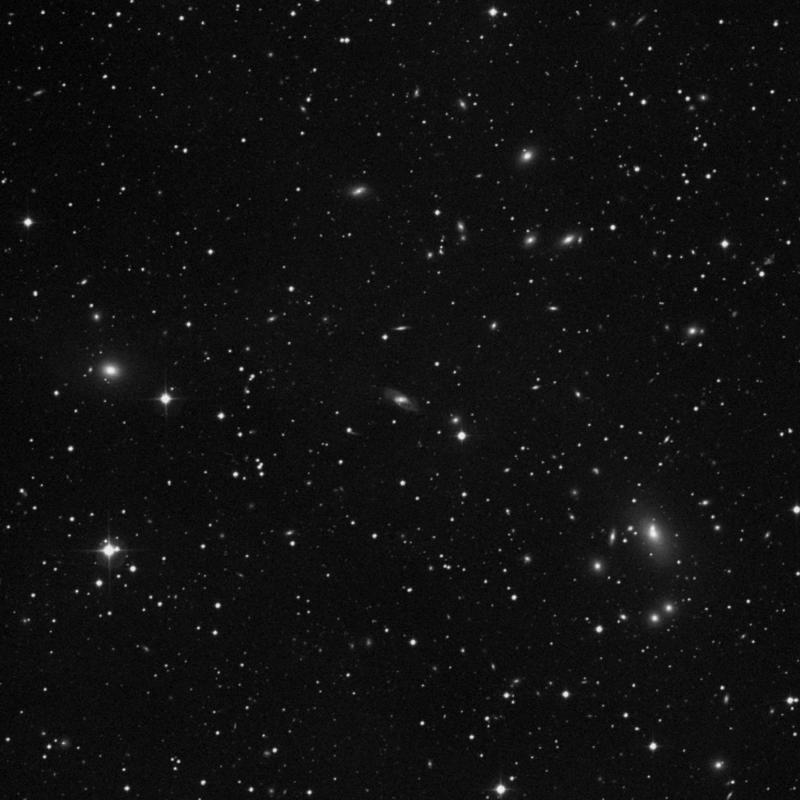 Image of NGC 7726 - Spiral Galaxy star