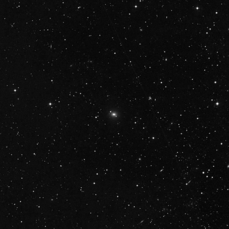 Image of NGC 7735 - Elliptical Galaxy star