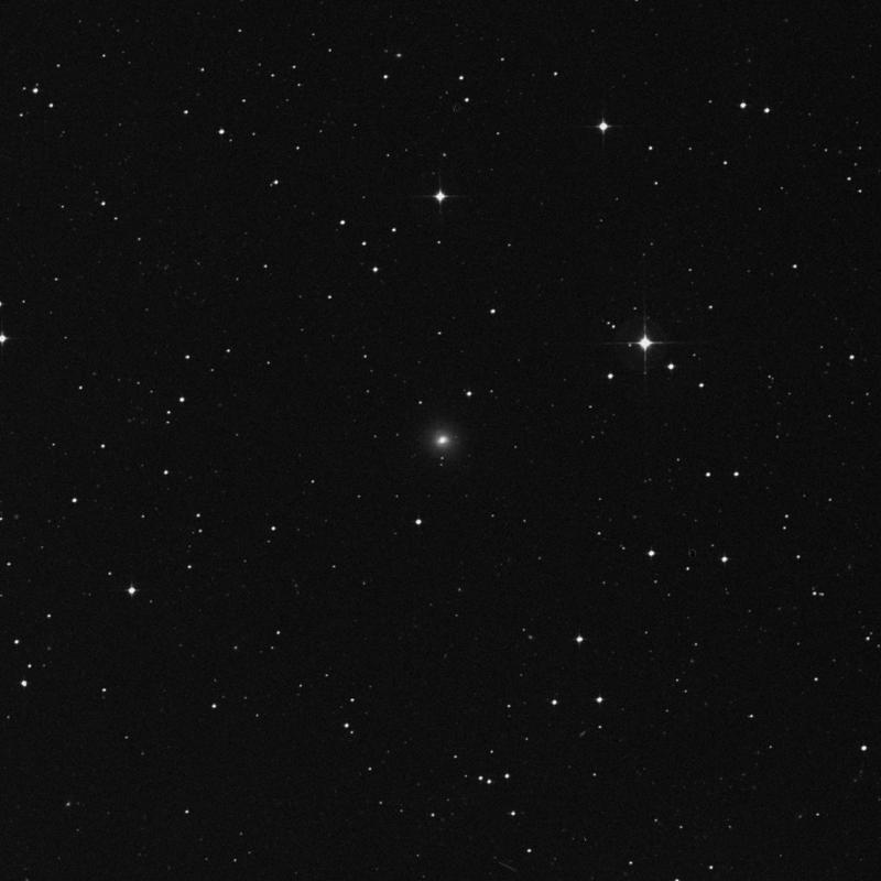 Image of NGC 7736 - Lenticular Galaxy star