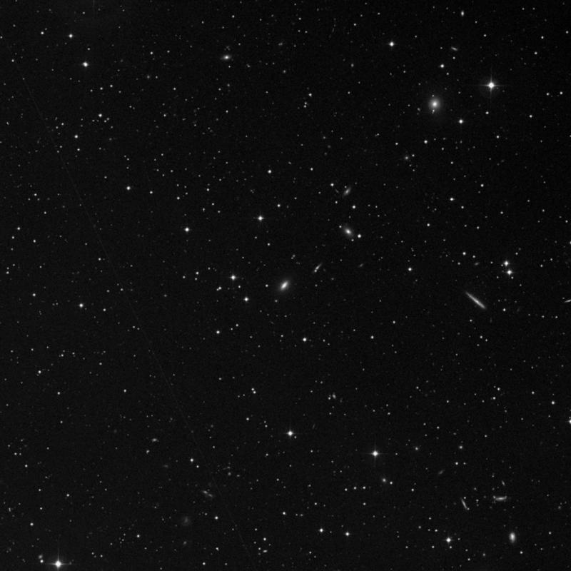 Image of NGC 7740 - Lenticular Galaxy star