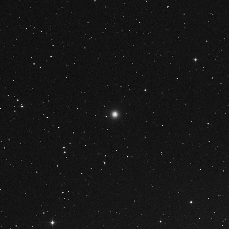 Image of NGC 7742 - Spiral Galaxy star