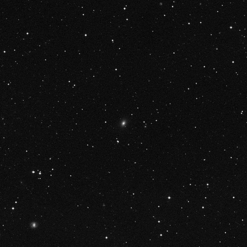 Image of NGC 7746 - Lenticular Galaxy star