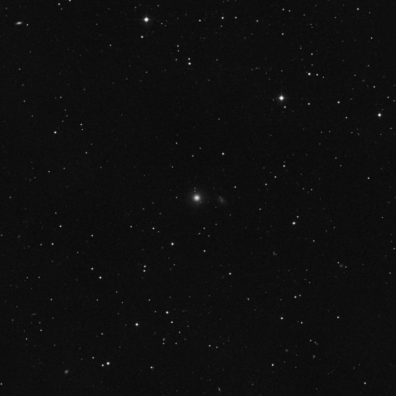 Image of NGC 7751 - Elliptical Galaxy star