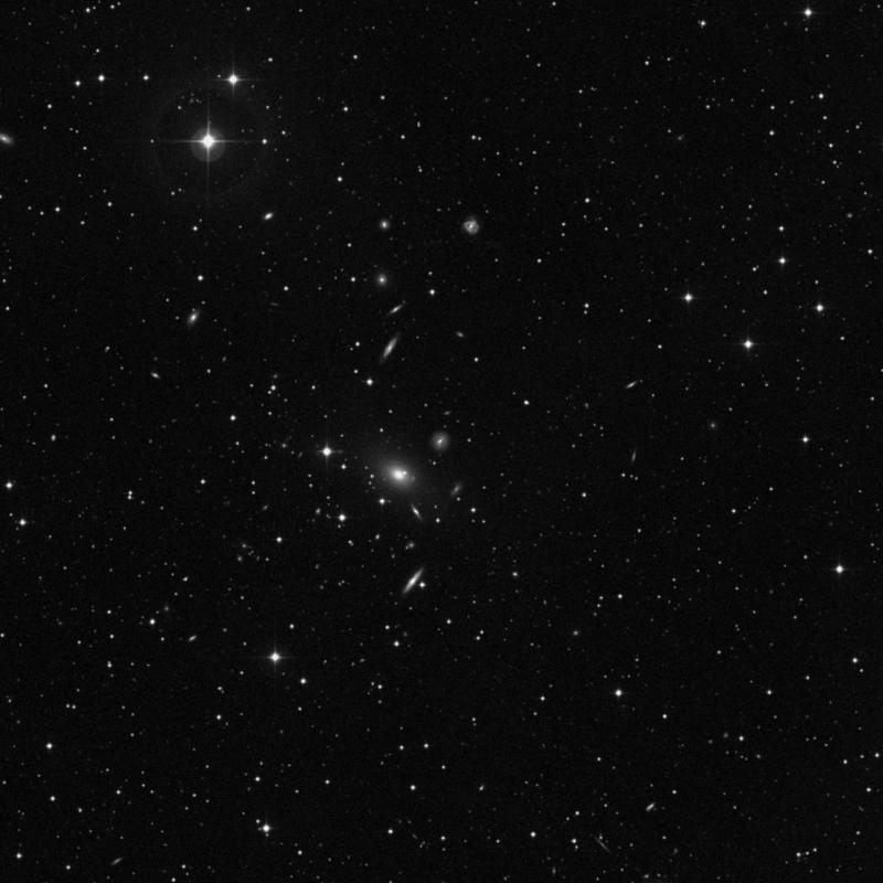 Image of NGC 7765 - Galaxy in Pegasus star
