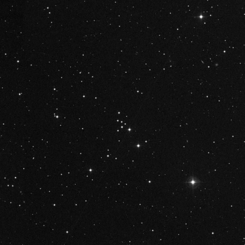 Image of NGC 7772 - Other Classification star