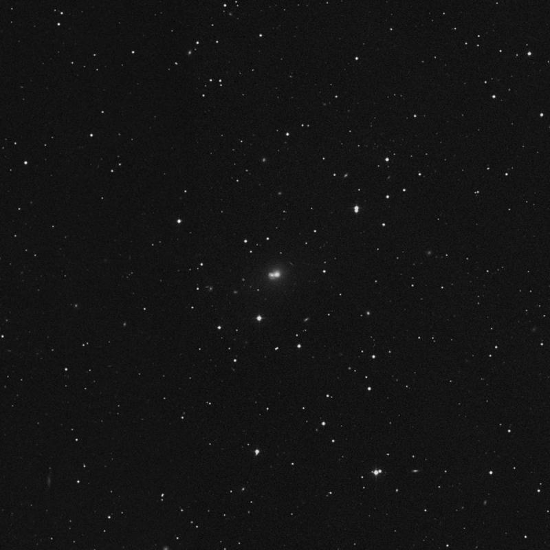 Image of NGC 7774 - Galaxy Pair in Pegasus star