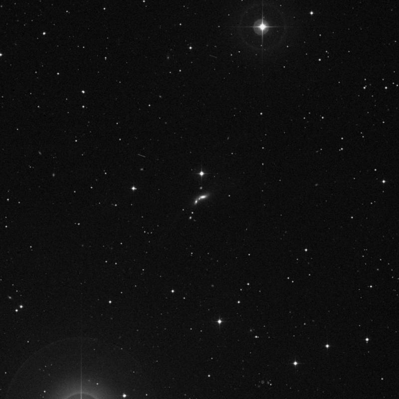 Image of NGC 7783 - Galaxy Pair star