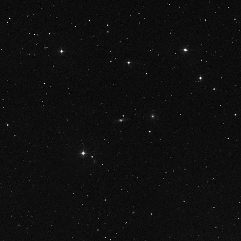 Image of NGC 7787 - Lenticular Galaxy star