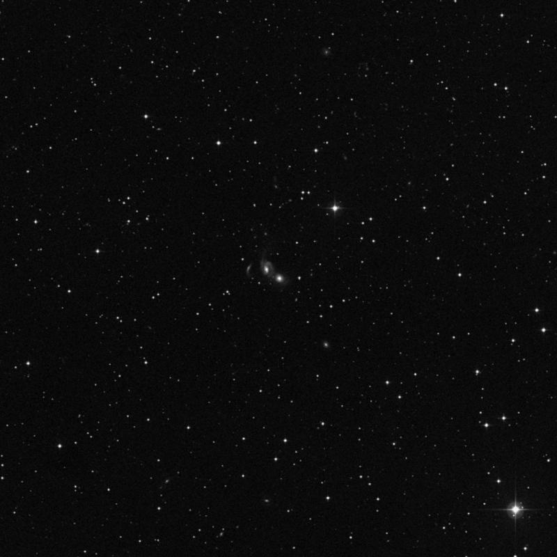 Image of NGC 7805 - Lenticular Galaxy star