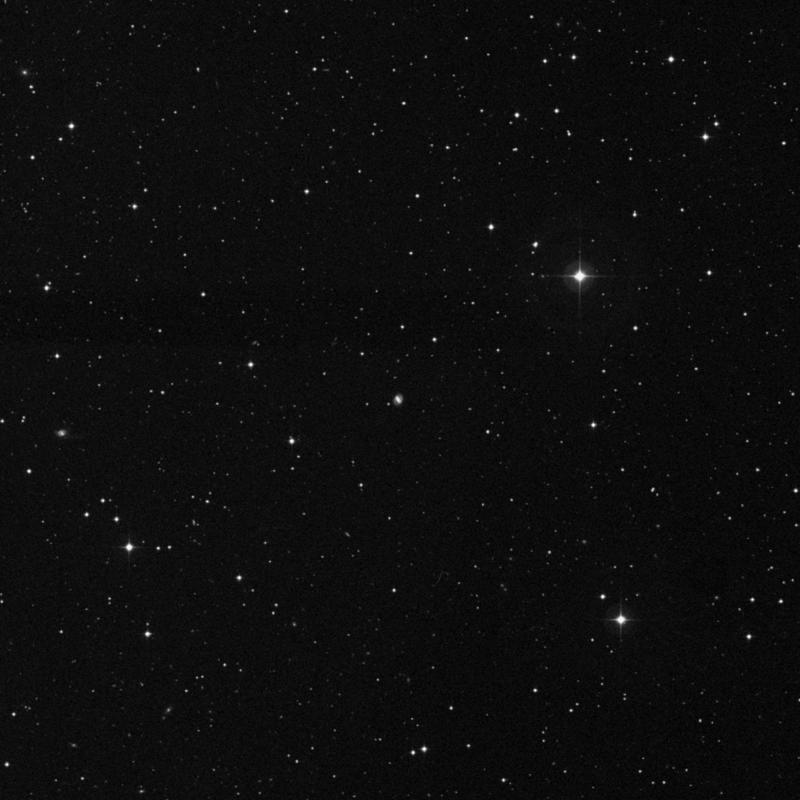 Image of IC 1461 - Spiral Galaxy star