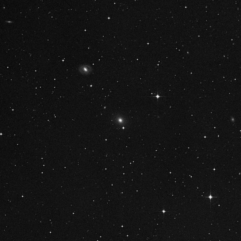 Image of IC 1492 - Lenticular Galaxy star