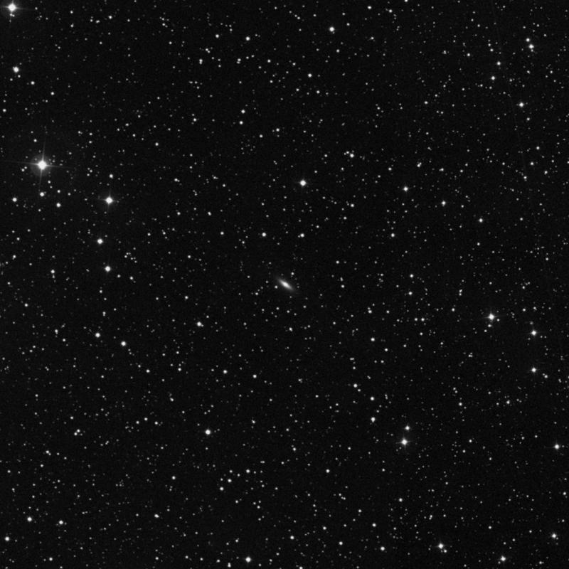 Image of IC 1502 - Lenticular Galaxy in Cepheus star