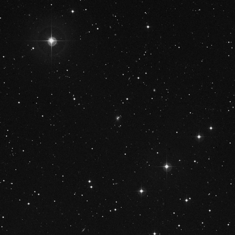 Image of IC 1510 NED01 - Galaxy star