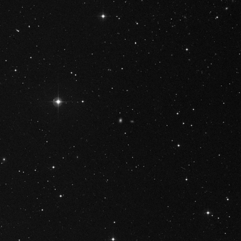Image of IC 1592 - Spiral Galaxy star
