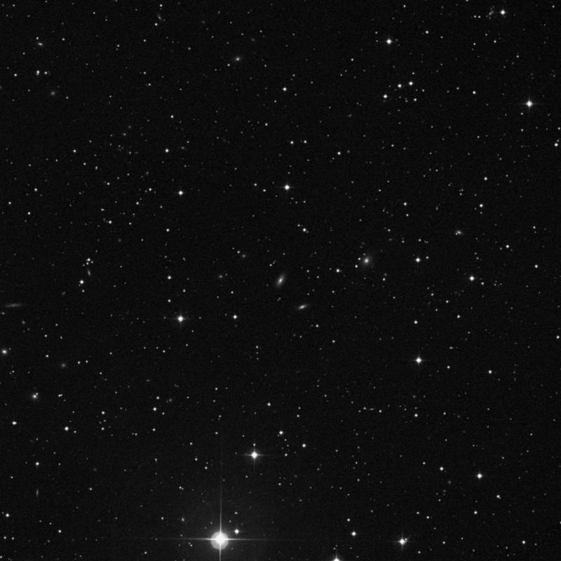 Image of IC 1618 - Lenticular Galaxy star