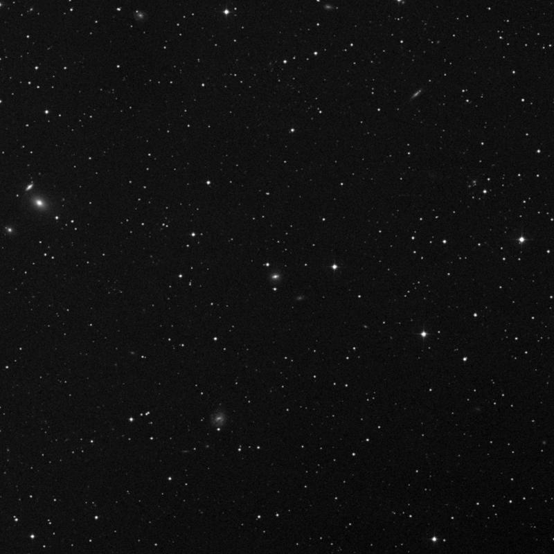 Image of IC 1619 - Lenticular Galaxy star