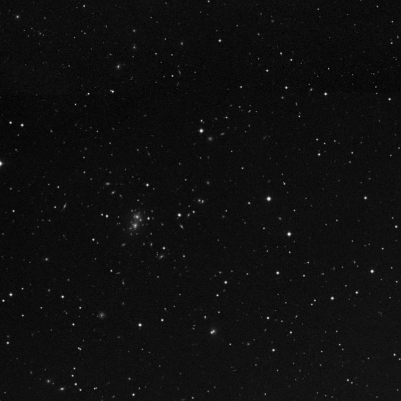 Image of IC 1632 - Elliptical Galaxy star