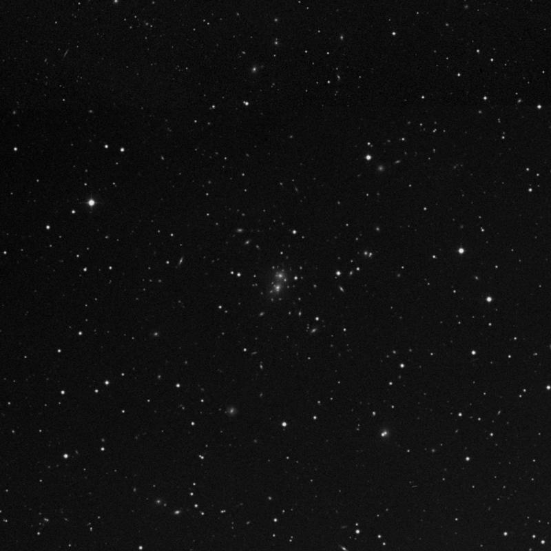 Image of IC 1634 - Elliptical Galaxy star