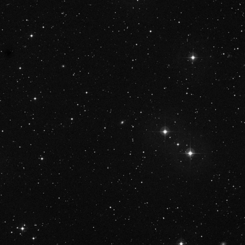 Image of IC 1648 - Lenticular Galaxy star