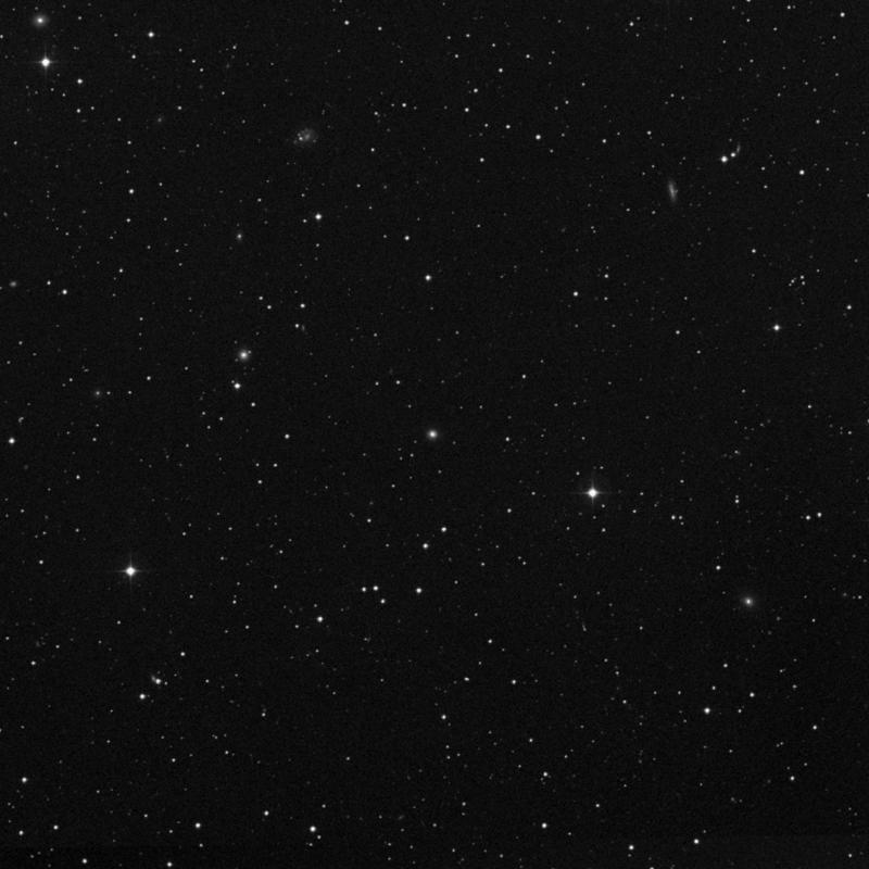 Image of IC 1673 - Elliptical Galaxy star