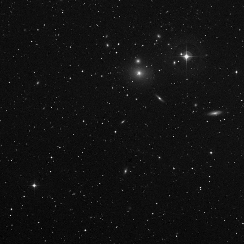 Image of IC 1690 - Lenticular Galaxy star