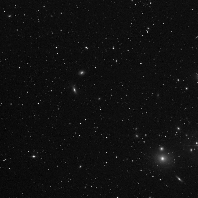 Image of IC 1691 - Lenticular Galaxy in Pisces star