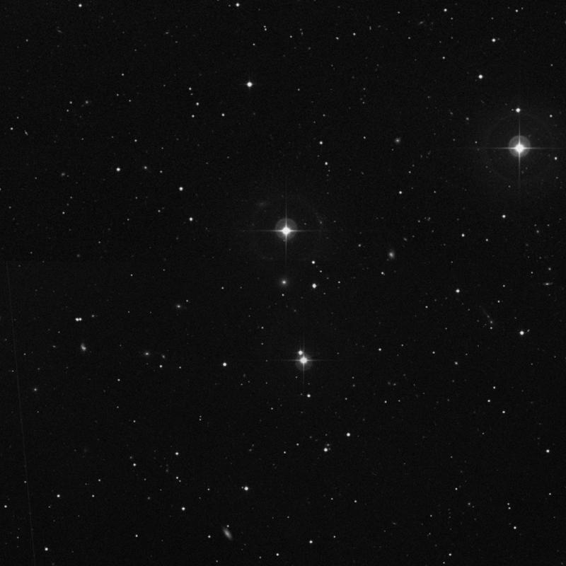 Image of IC 1772 - Galaxy star