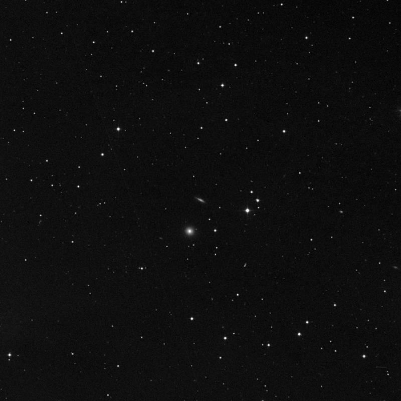 Image of IC 1790 - Spiral Galaxy star