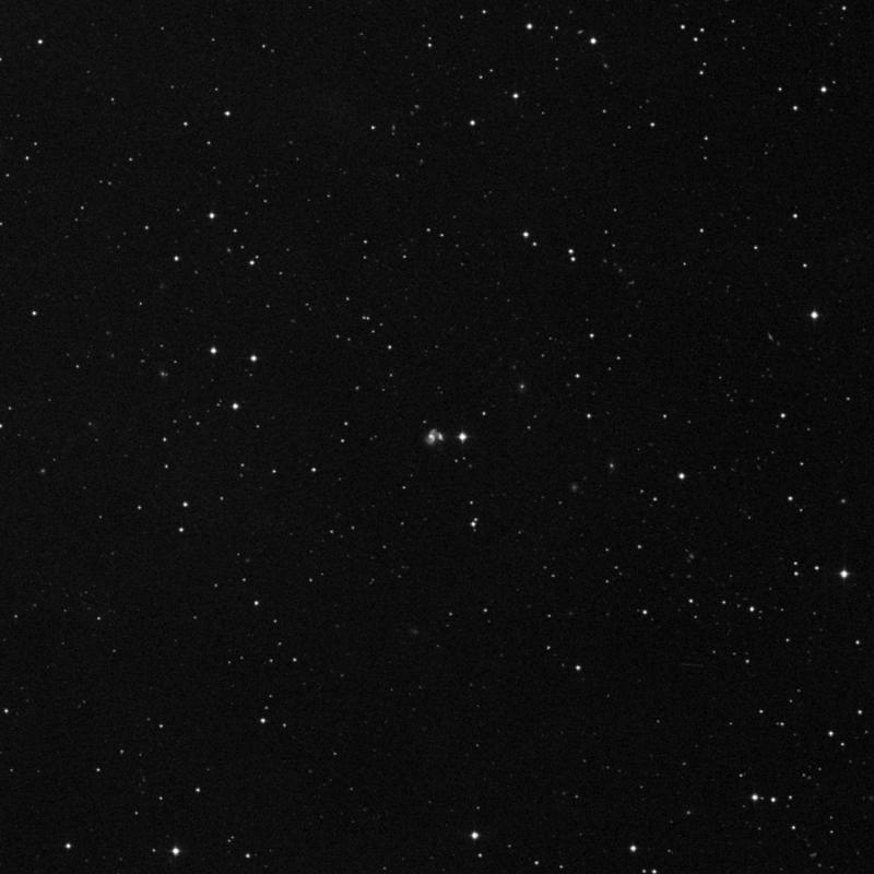 Image of IC 1817 - Galaxy Pair star