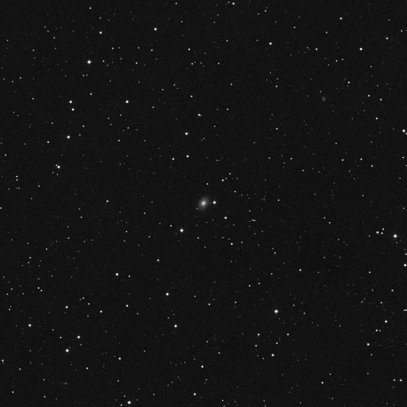 Image of IC 1861 - Lenticular Galaxy star