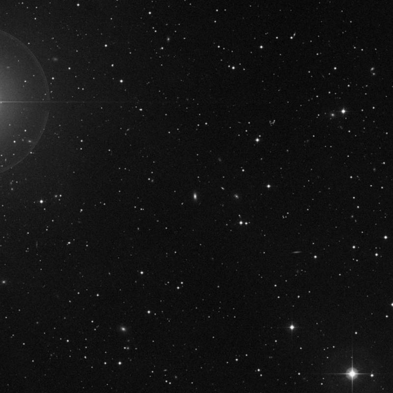 Image of IC 1894 - Lenticular Galaxy star