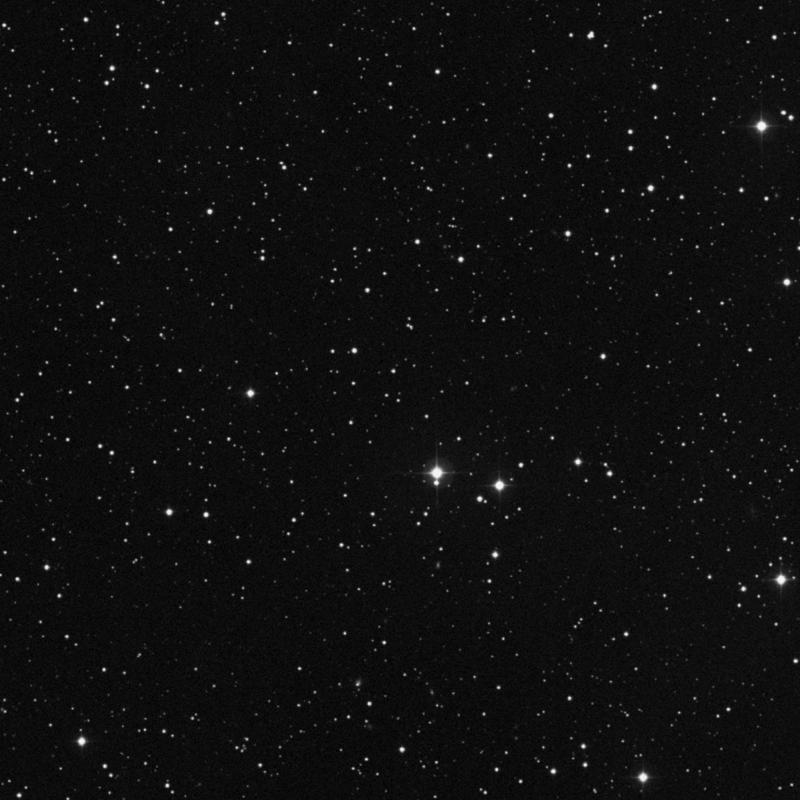 Image of IC 1911 - Star star