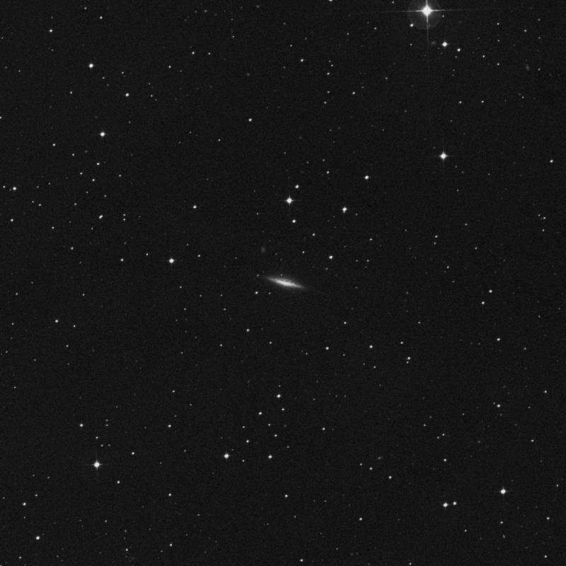 Image of IC 1970 - Spiral Galaxy star
