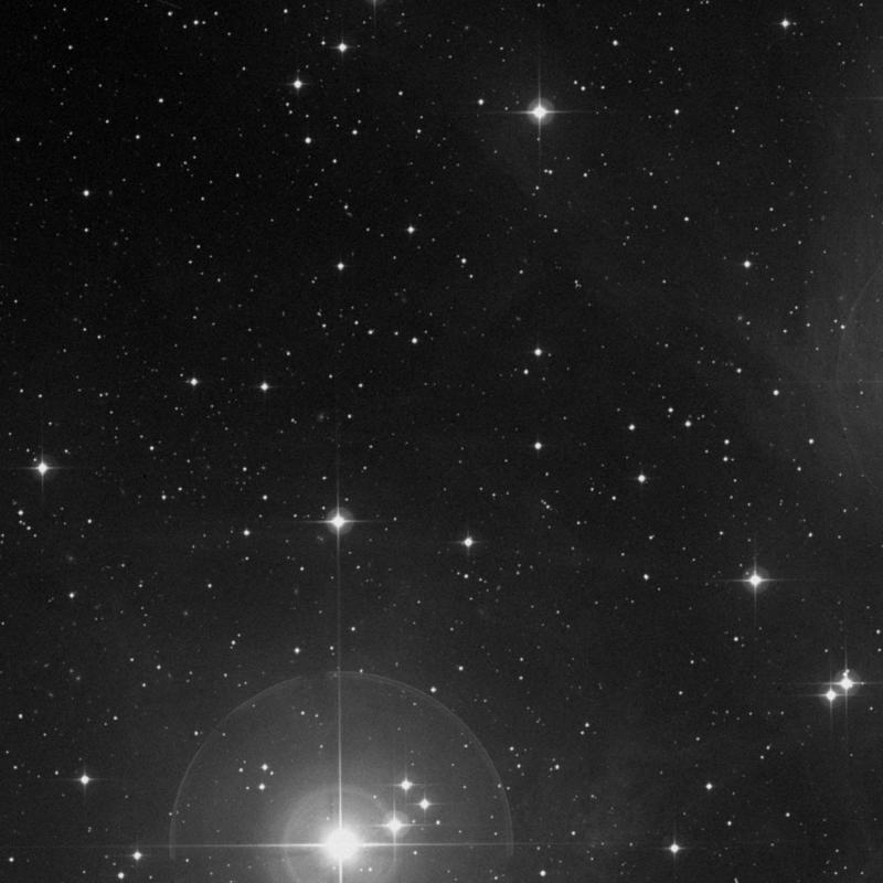 Image of IC 1990 - Nebula in Taurus star