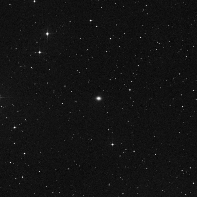 Image of IC 2035 - Elliptical/Spiral Galaxy star