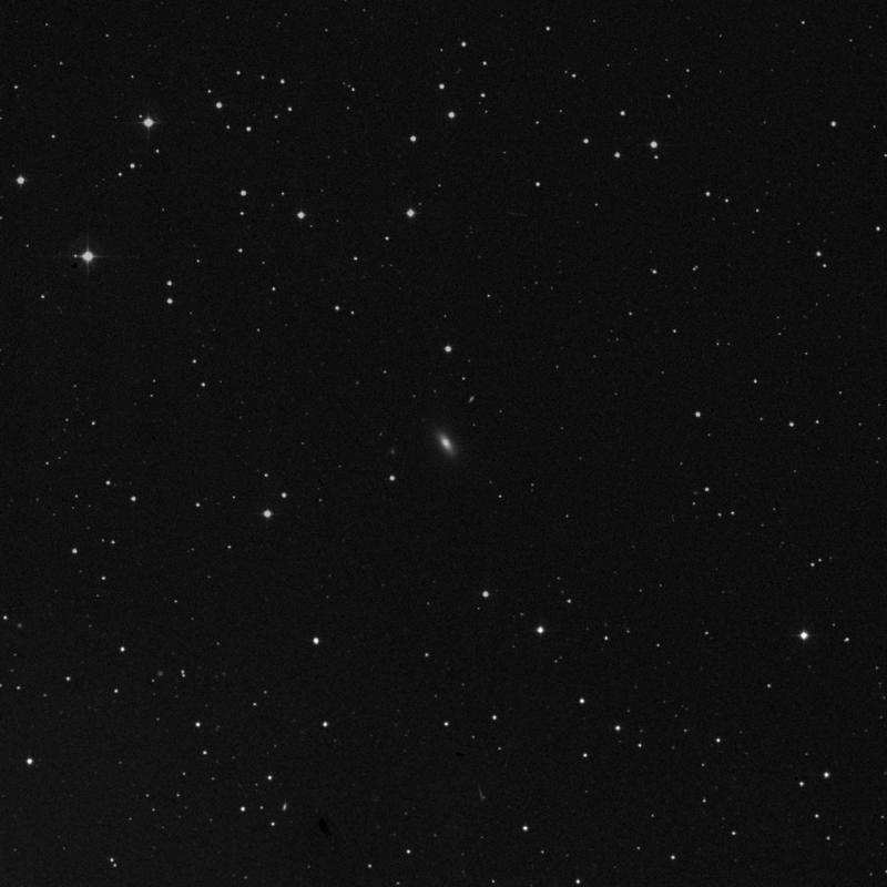 Image of IC 238 - Lenticular Galaxy star