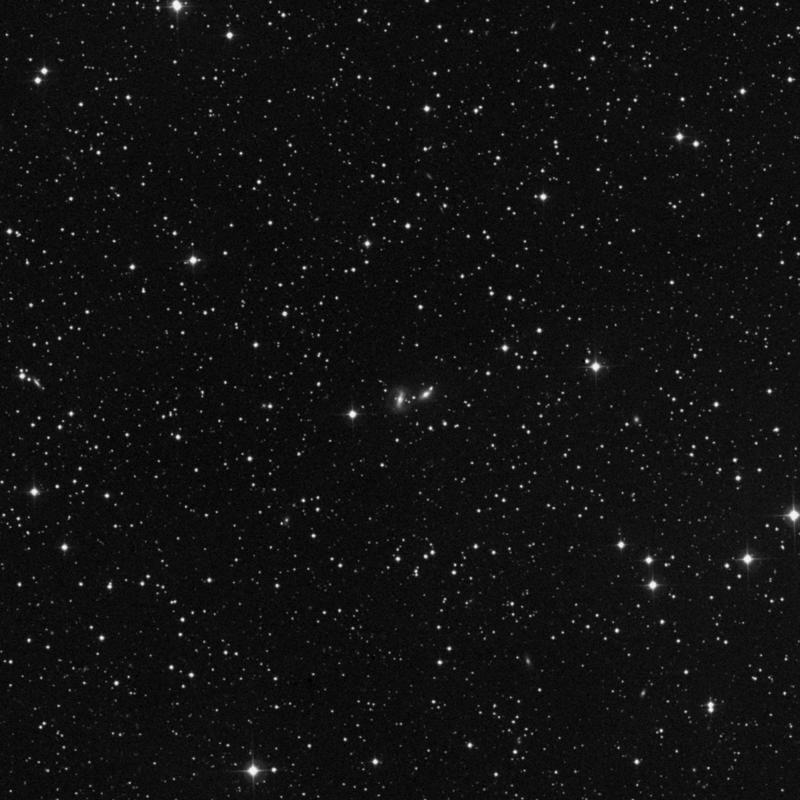 Image of IC 258 - Lenticular Galaxy star