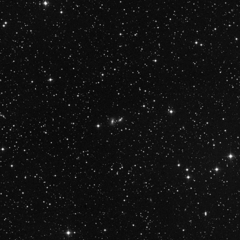 Image of IC 259 - Lenticular Galaxy star