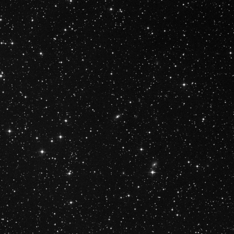 Image of IC 266 - Lenticular Galaxy star