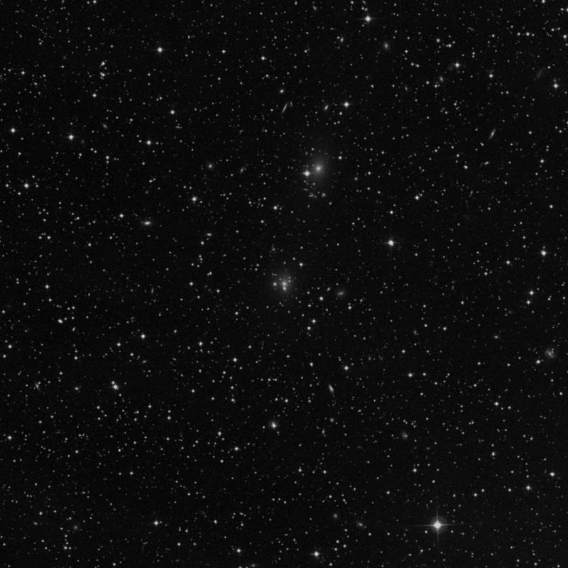 Image of IC 275 NED02 - Elliptical Galaxy star