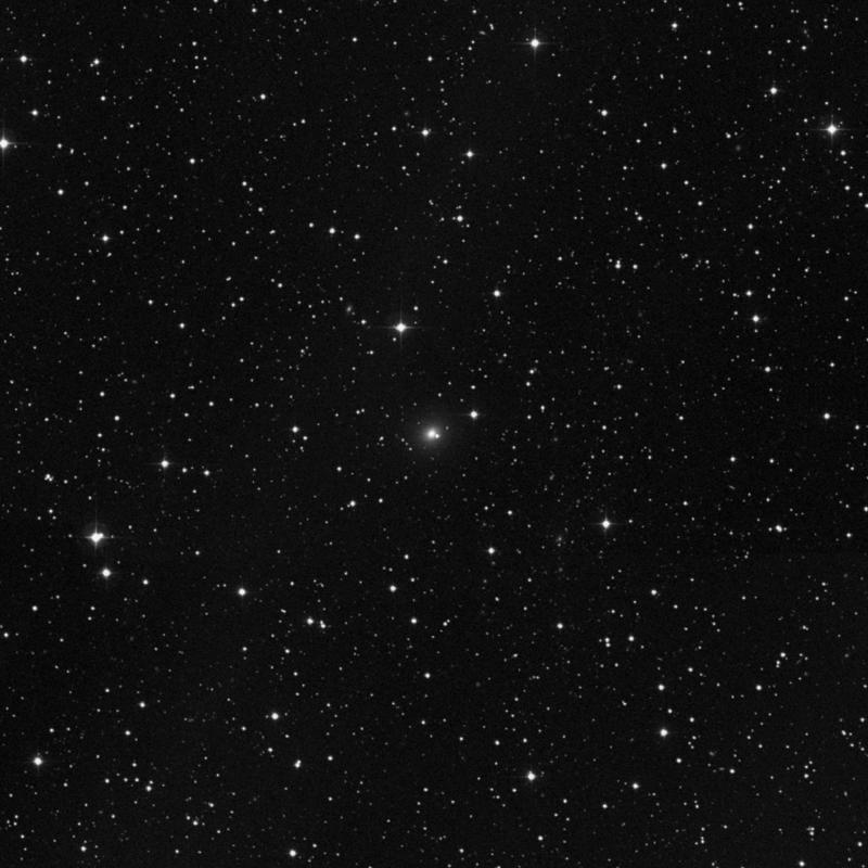 Image of IC 278 - Elliptical Galaxy star