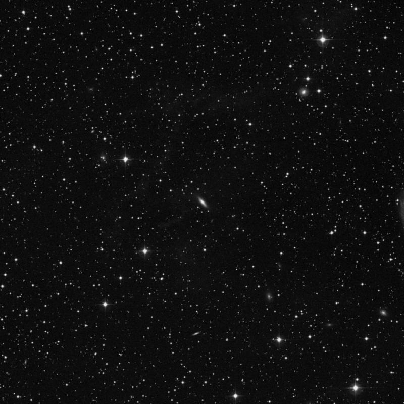 Image of IC 288 - Spiral Galaxy star